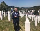 Ölüm yolunda 'Barış Yürüyüşü'