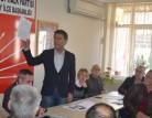 CHP Bursa Milletvekili Orhan Sarıbal'dan Karacabey'de sert açıklamalar
