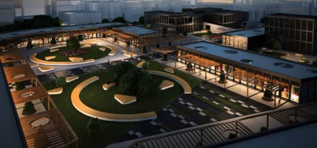 Orhangazi'ye dev kültür merkezi