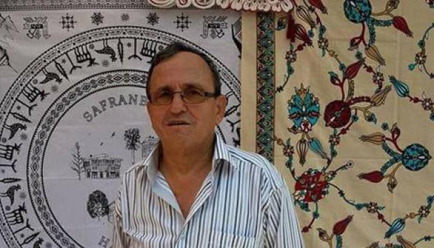 Osman Erol vefat etti