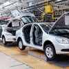 Otomotiv ihracatı 2,8 milyar!