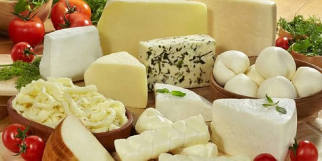 Peynirde çeşit çok ama ihracat yok!