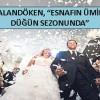 Piyasalar düğün sezonundan ümitli