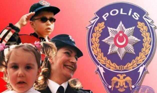 Polisin 172. gurur günü