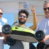 RC Model Araç Yarışları'nda büyük final