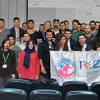 Rusya ve Pakistan'a Erasmus ofisi