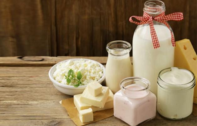Süt ürünlerinde lisanslı depo dönemi