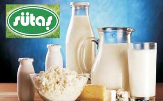 Sütaş; sürdürülebilir tüketici ürünlerinde dünyanın en iyisi