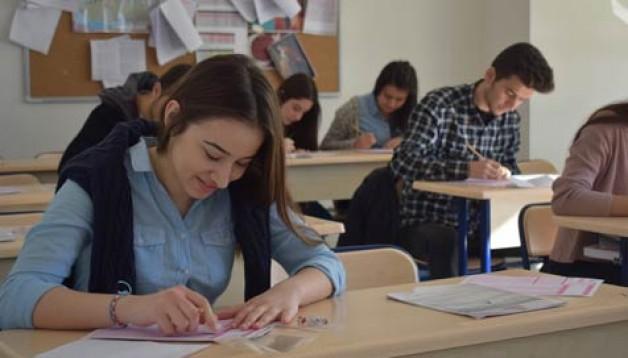 Sınav'da YGS provası