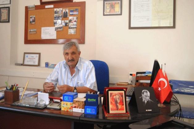 Şahin Mahallesi belediye desteği ile güzelleşiyor
