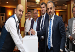 SKB'nin yeni Başkanı Alinur Aktaş
