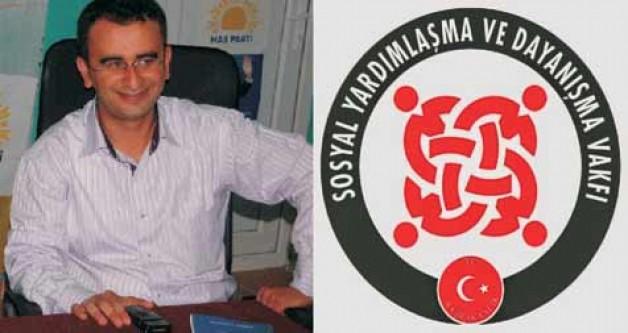 SYDV'de 'Yozgat' iddialı değişimler