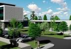 SYM'e modern bina ve yeni Aile Hekimliği!