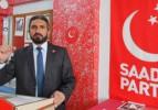 Saadet'te 'Büyük Kongre' heyecanı