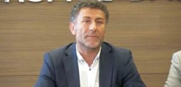 Sarıbal,Tarım Bakanı'nı istifaya davet etti
