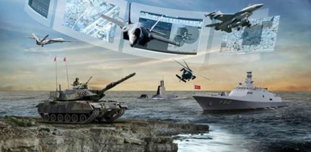Savunma ve havacılıkta ihracat artışı