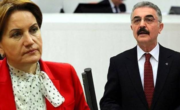 """""""Sicili demokrasi bakımından kirli olanların çırpınışları boşunadır"""""""