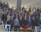 Karacabey'de 19 Mayıs Bayramı açılış konuşması