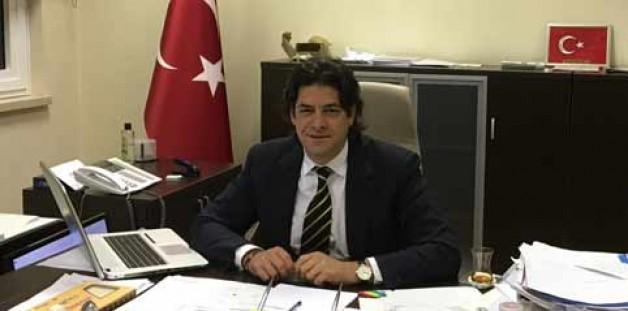 Solakoğlu TÜSEDAD'ın yeni başkanı
