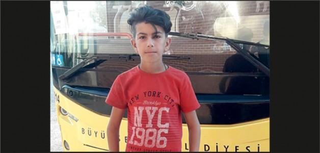 Suriyeli çocuk 1 haftadır kayıp!