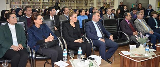 Suriyeli öğrencilere mesleki eğitim