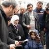Suriyeli vatandaşlara Türk aile yapısı anlatıldı