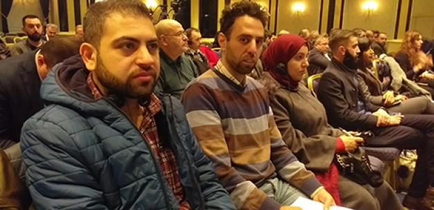 """""""Suriyeliler Bursa'da 400'ü aşkın fabrika kurdu"""""""