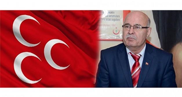 """""""Türkçülük Günü'müz kutlu olsun"""""""