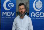 """""""Türkiye, Doğu Türkistan'a sahip çıkmalıdır"""""""