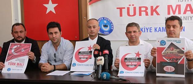 Türkiye Kamu- Sen'den döviz tepkisi