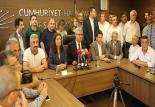 """""""Türkiye coğrafyasına umut geldi"""""""