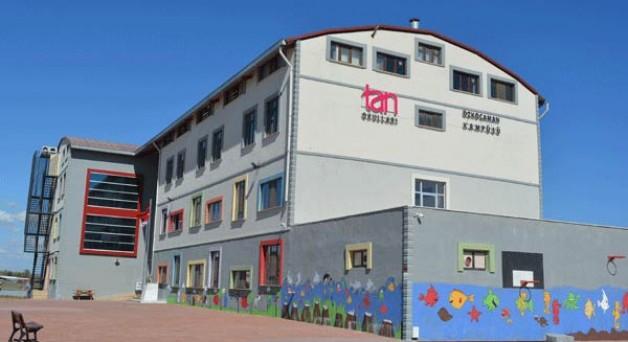 TAN Okulları bu yıl daha donanımlı daha iddialı