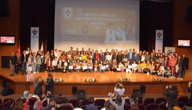 TÜBİTAK'ta 'Ortaokul' sonuçları açıklandı