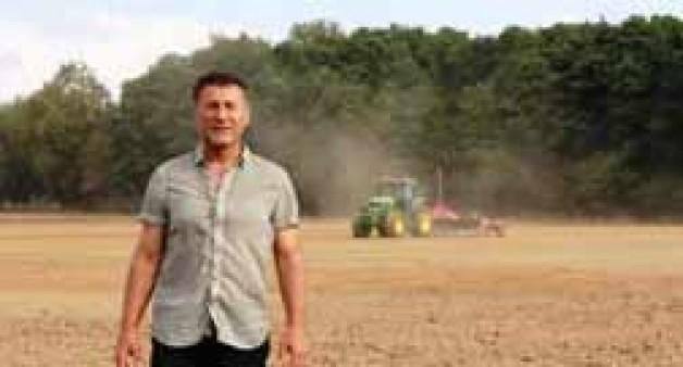'Tarım toprakları yok ediliyor'