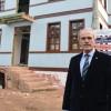 Tarihi okul binası yenileniyor