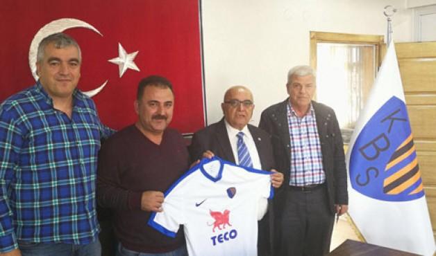 Teco Petrol'den destek sözü
