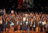 Teknik Bilimler'de diploma heyecanı