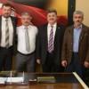 Tarım Komisyonu'ndan Karacabey'e çıkarma