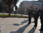 Karacabey'de 10 Nisan Polis Günü töreni