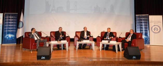 """""""Türkiye'nin geleceğinde dinin yeri"""""""