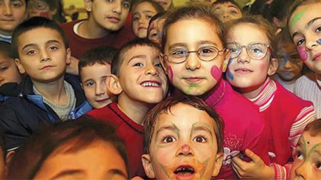 Türkiye'deki çocuk nüfus açıklandı