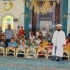 Üsküdar Camii'nden örnek etkinlikler