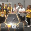 UMAKİT mühendisleri Avrupa Şampiyonu