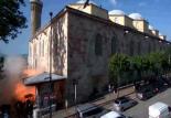 Ulu Camii saldırısının azmettiricisi ağır yaralandı