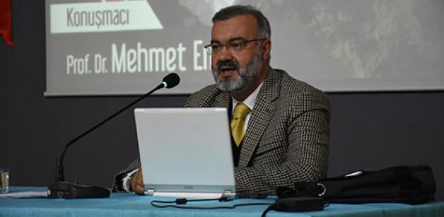 Vakıf kültürü Bursa'da konuşuldu