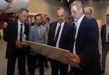 Vali'den teknoloji odaklı projelere destek