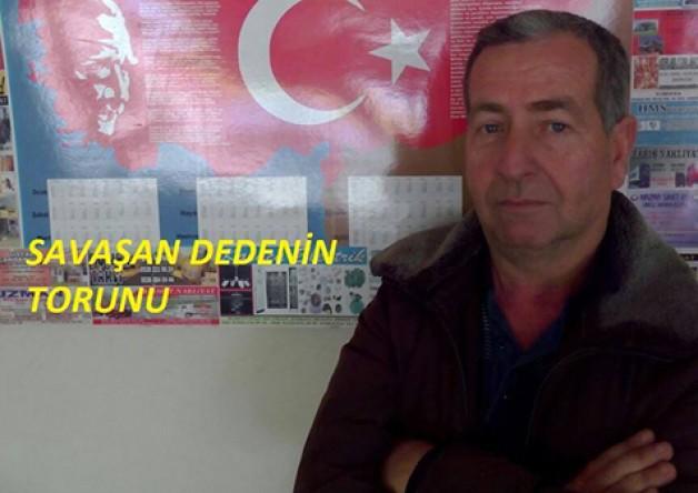 """""""Çanakkale Zaferi'miz büyük Türk ulusuna kutlu olsun"""""""