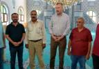 Veysel Karani Camii ibadete açılıyor
