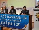 AK Parti Karacabey İlçe Danışma Meclisi Toplantısı