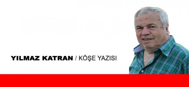 YÜZYILIN PANDEMİSİ; KORONA